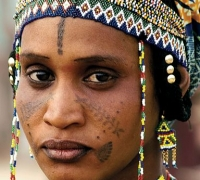 FULANI TRADITIONAL ATTIRE