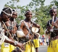 JARAWA MUSICIANS