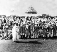 THE ETSU NUPE MOHAMMADU NDAYAKO